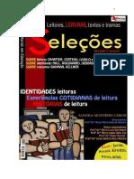 LEMOS. Reader's Digest Publications  (Tese em educação)