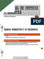 Pastoral de Justicia y Libertad