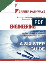 Engineering - Career Pathways Ebook - 2019