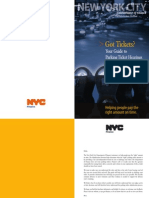 Nypt-- Your Guide to Parking Ticket Hearings__got Tickets