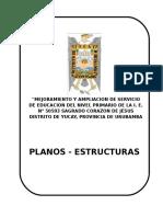 caratula PLANOS ESTRUCTURAS.doc