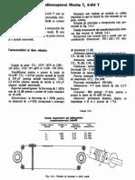 Radioreceptorul Mioriţa T2 S-618 T