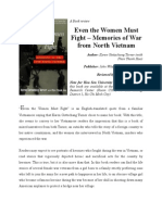 Book Review - Even the Women Must Fight (en)