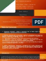 Fase 2 Planeación del desarrollo  Grupo N 3
