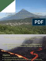 Perfil Del Parque Nacional de Pacaya y Laguna Calderas