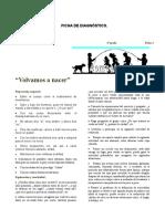 FICHA DE DIAGNÓSTICO 2