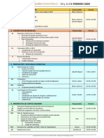 Agenda_Planeacion Estrategica