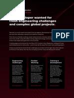 PHP Developer - Rawnet