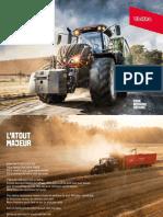 Valtra S4 Brochure FR 2019