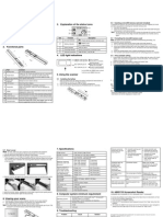 PDS-ST410A-VP Manual_10-0506