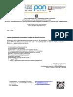 Cir193_spostamento convocazione Collegio dei docenti 19-02-2020