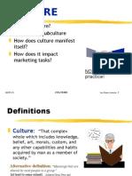 Culture F05