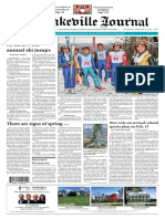 The Lakeville Journal - February 13, 2020