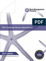 ITIL_Continual_Service_Improvement