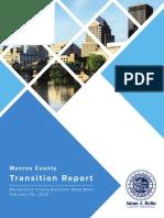 Bello Transition Report