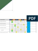 PROGRAMA DE ACTIVIDADES DE SST