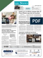 The Millerton News - February 13, 2020