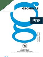 GEOMINAS50