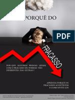 Ebook - O PORQUE DO FRACASSO.pdf