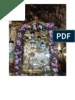 Mormântul MD, august 2019