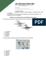 6  Primera  Evaluacion de quimica  grado  sexto  tercer periodo..docx