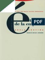 Ética de la empresa - A. Cortina.pdf