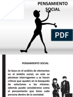 psicologia el yo en un mundo social