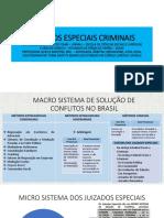 JUIZADOS ESPECIAIS CRIMINAIS 2