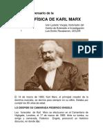 PARTIDA FÃ_SICA DE KARL MARX