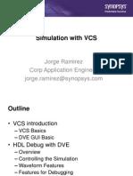 5 Simulation VCS
