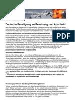 101021 DeutscheBeteiligung Besatzung Apartheid