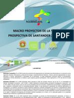 Macro Proyectos Prospectiva de Santander 2019-2030