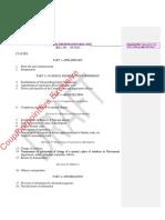 National Registration Bill - Draft 1