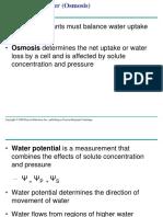 water potential ap bio 2012-2013.ppt