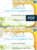 diplomas 2019