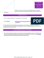 FLR(FP) Guidance Note