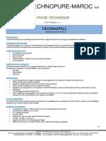 FT TECHNOFILL