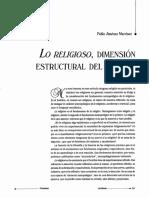 Dialnet-LoReligiosoDimensionEstructuralDelHombre-6824398