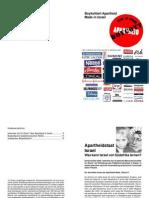 broschüre apartheid