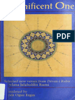 Rumi - Magnificent One (Larson, 1993)