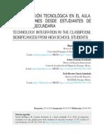 Dialnet-LaIntegracionTecnologicaEnElAulaSignificacionesDes-7001110