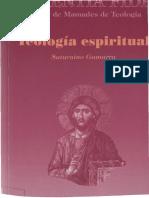 Resaltado gamarra, saturnino - teologia espiritual