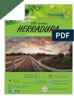 Folleto Turístico Herradura (Formosa-Argentina)