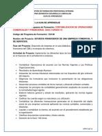 GUIA 3 SOPORTES CONTABLES- IMPUESTOS