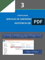 3.- CONFIGURACION DEL SERVICIO