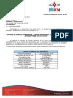 MEMORIA DE CALCULO DE SISTEMA DE CALEFACCIÒN DE NAVE INDUSTRIAL