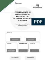 6 to Procedimiento Programa MIVIVIENDA Sostenible 09.01.20