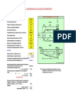 Desarenador standar carhuascancha 02 factibilidad