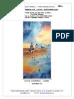 AVALUO OBRA DE ARTE PATIO DE JUEGOS (Guillermo Useche)