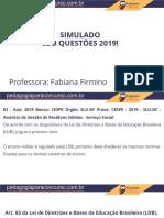slide_aula_simulado_ldb_questoes_2019